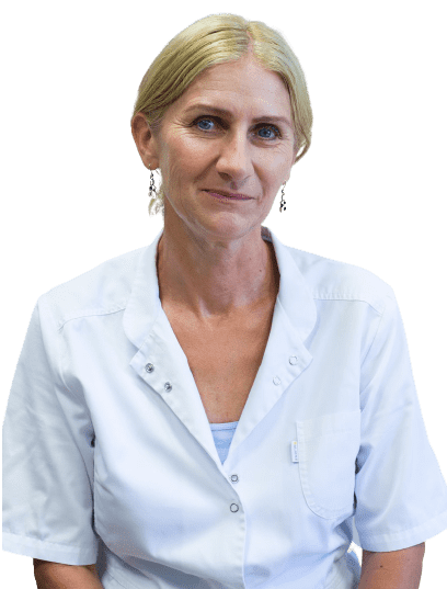Renata Zgłobicka Dermestetica